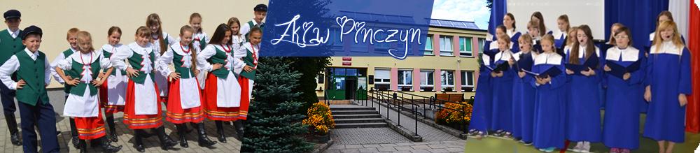 Zespół Kształcenia i Wychowania w Pinczynie